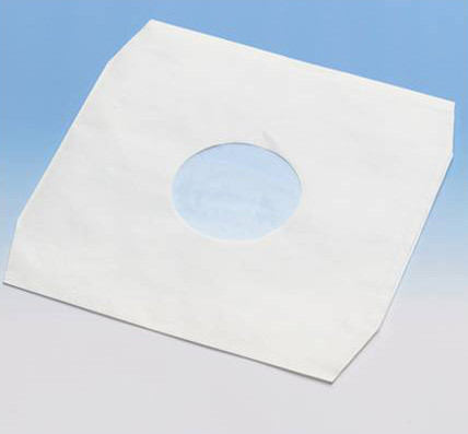 "Image of 12"" Paper Innersleeve records (100 pcs)"